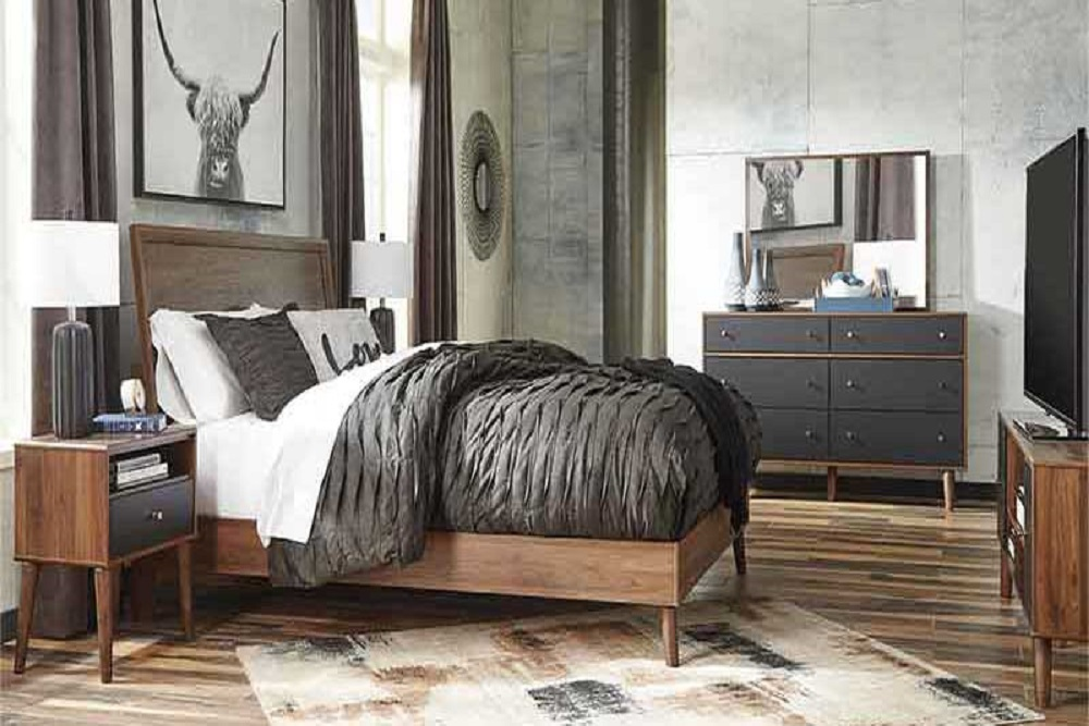 HOMEMAKERS FURNITURE: 5 Stylish Teen Bedroom Design Ideas Your Kid Will  Love .