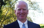 David Myron was most recently vice president at Seton Hill University in Greensburg, Pennsylvania.