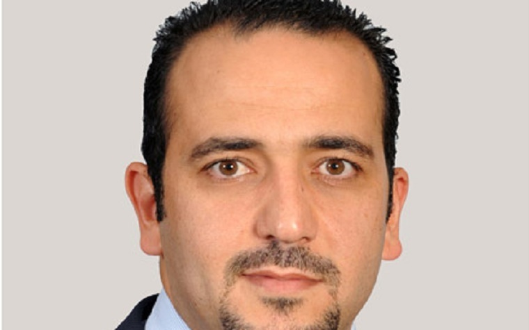 Murad Al Ramadan is Inovest's new CEO.
