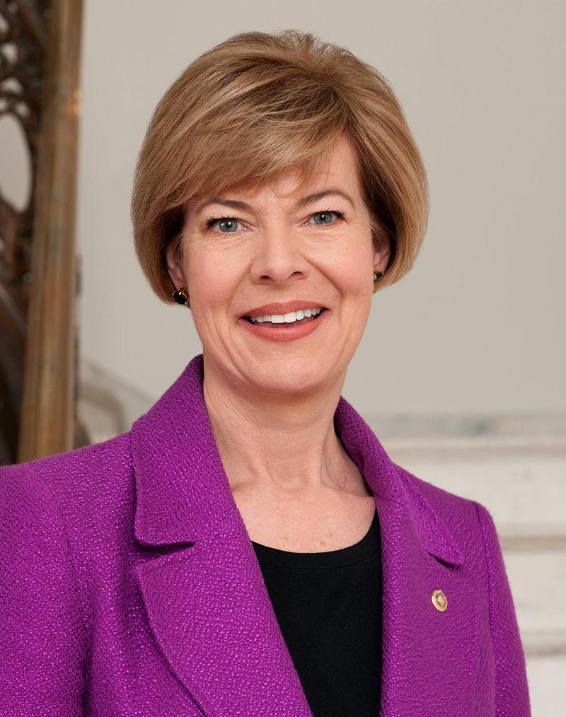 U.S. Sen. Tammy Baldwin (D-WI)