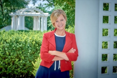 Sixth Congressional District Republican primary challenger Jeanne Ives (R-Wheaton)