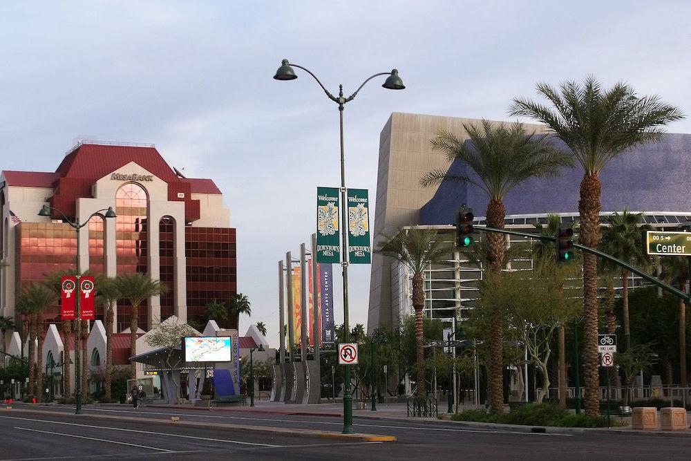 1599px downtown mesa arizona