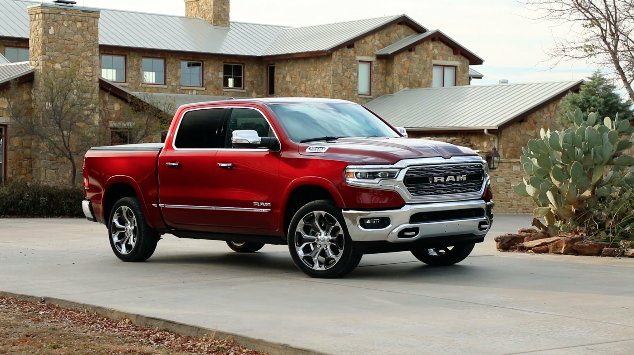 Ram will offer both the 2019 Ram Classic, new 2019 Ram ...