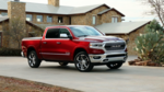 The 2019 Ram Classic will receive three new option packages.