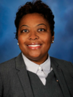 Rep. LaToya Greenwood (D-East St. Louis)