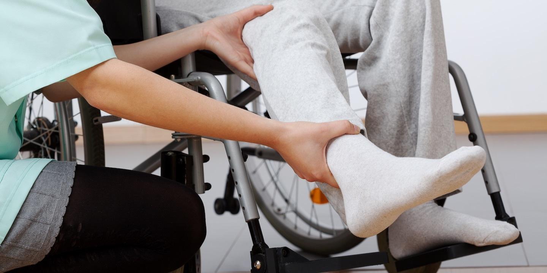 Wheelchair 07