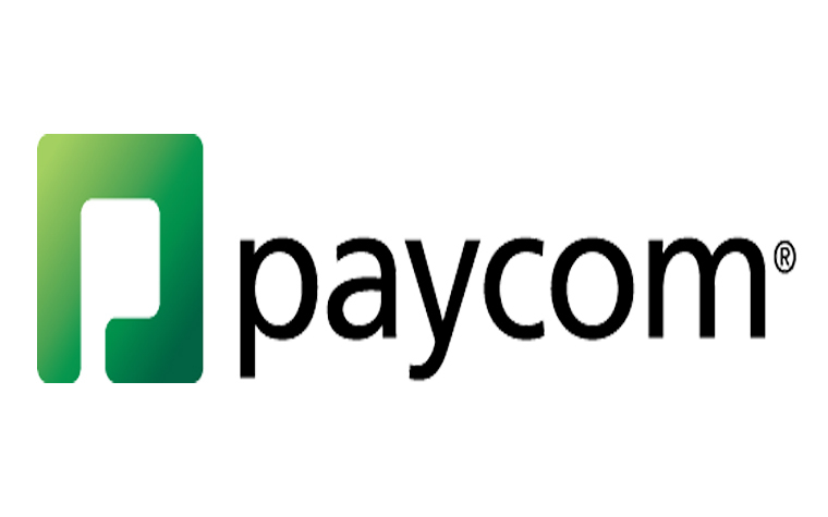 Paycom Softaware serves clients in all 50 states.