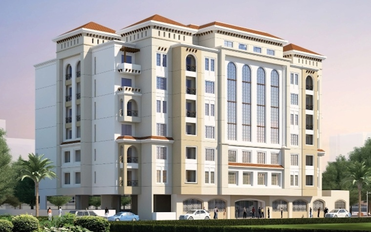 Al Jalila Foundation plans Dubai housing development to fund medical research.