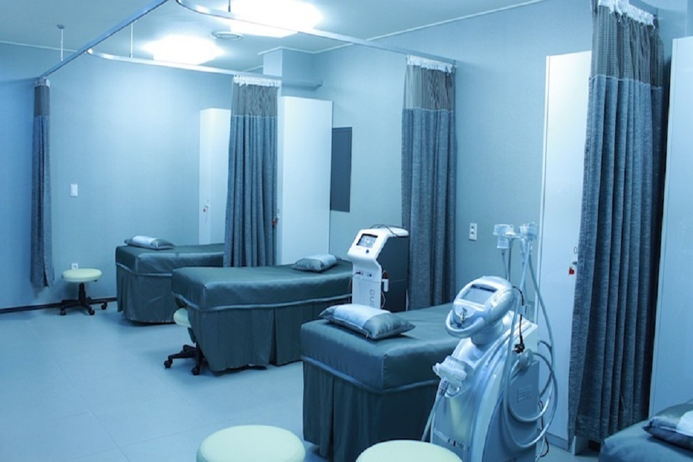 ST. PETERSBURG AREA CHAMBER OF COMMERCE: Northside Hospital Hosting ...