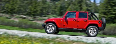 One of the 2018 Jeep Wrangler JK's amazing feature is its Electronic Stability Control.