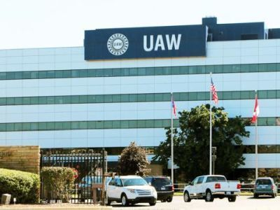 UAW headquarters