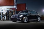 The 2016 VW Beetle S is classy, but playful