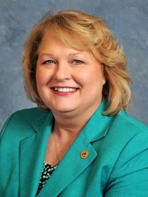 Rep. Terri Bryant