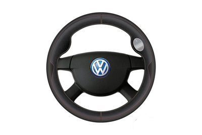The Radiomize hands-free system puts the controls in the steering wheel itself.