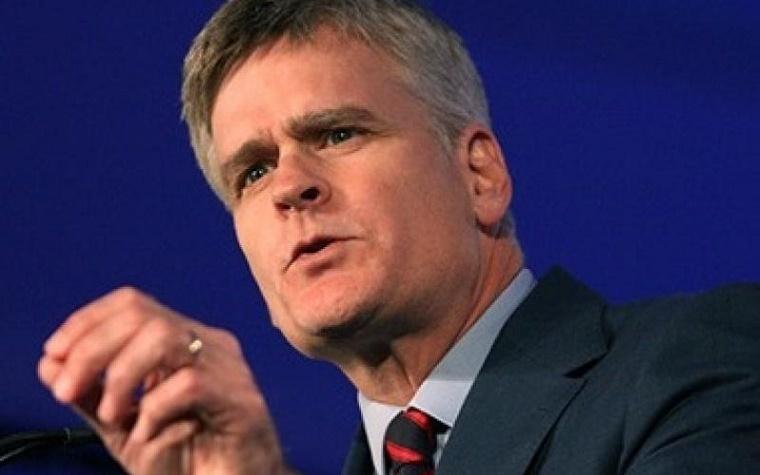 U.S. Sen. Bill Cassidy (R-LA)