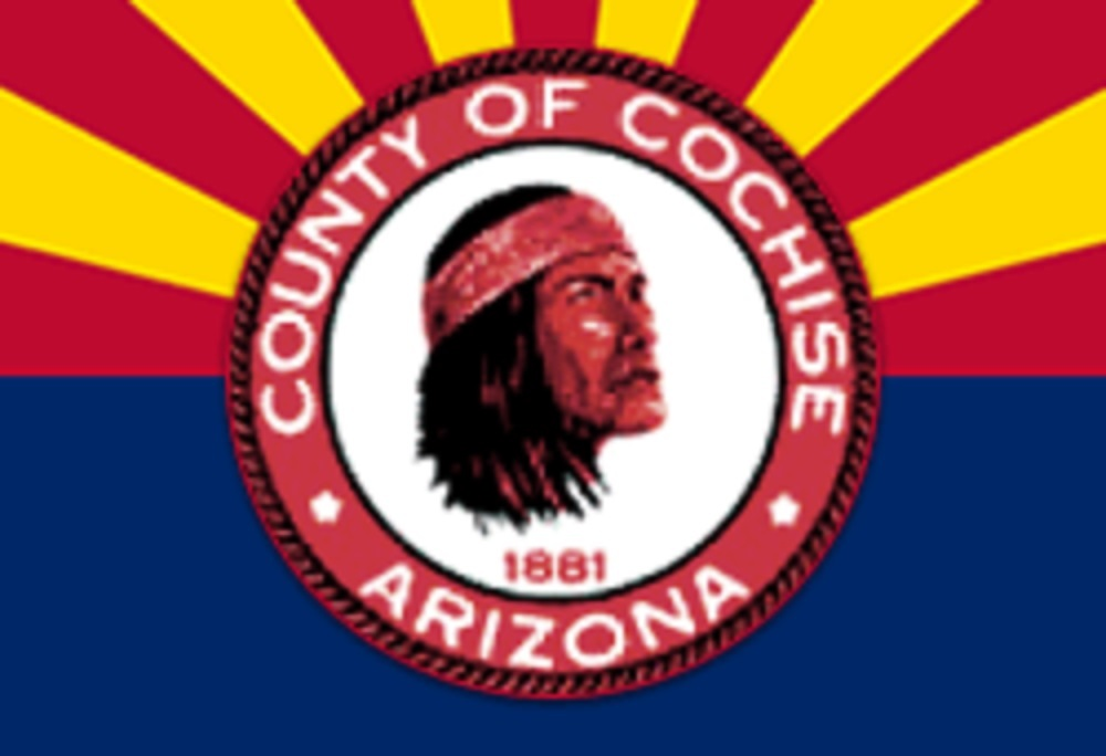 """County Administrator Ed Gilligan said Bisbee's use of the offices was """"not designed to be a profitable agreement."""""""