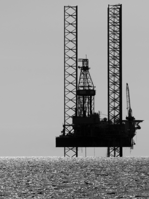 Worker sues Parker Drilling Offshore USA, Bailey'