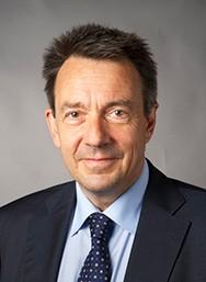 International Committee of the Red Cross President, Peter Maurer