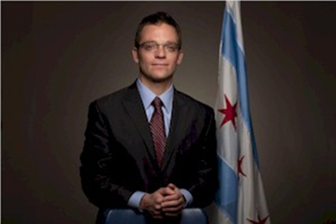 Alderman Moreno has allegedly bullied Strauss, according to the Project Six investigation.
