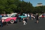 The Georgetown Texas Area Car Club will host its 11th annual Car SHow and Charity Benefit on May 5.