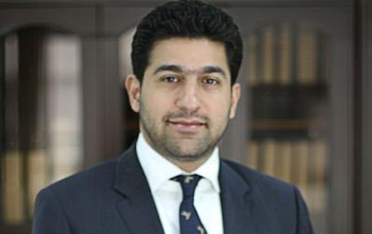 Amer Hariri