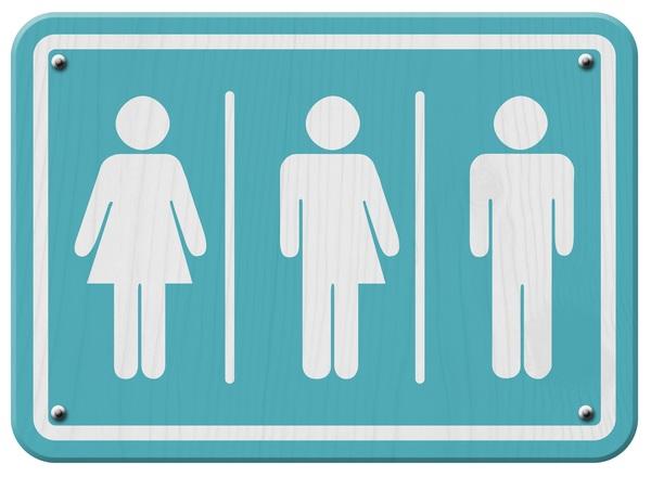 Large transgenderrestroom