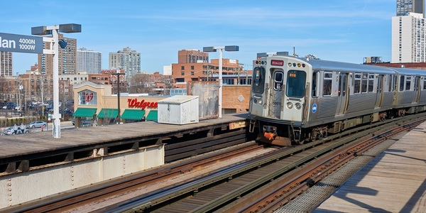 While Chicago may benefit from losses downstate, it also suffers its own internal divisions.