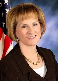 State Sen. Christine Radogno (R-Dist. 41)