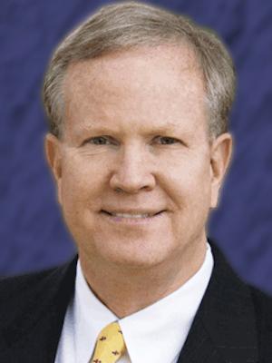State Senator Conrad Appel