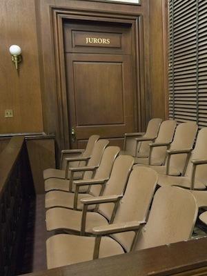 Large jurors