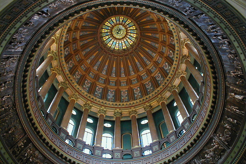 Illinois capitol (1000)