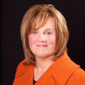 Higher Learning Commission President Barbara Gellman-Danley