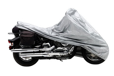 Covercraft Ready-Fit Deluxe Motorcycle Cover