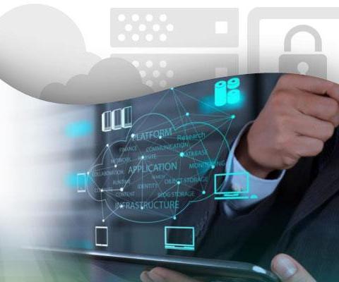 Unisys announces transition for Enterprise Solutions leadership.