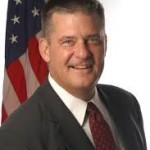 Former Illinois Treasurer Dan Rutherford