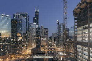 The position offers a salary of $50,000 to $55,000 in Bloomingdale, Illinois, a suburb of Chicago.