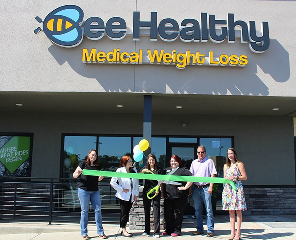Bee Healthy offers programs to help individuals lose weight, boost energy and improve overall wellness