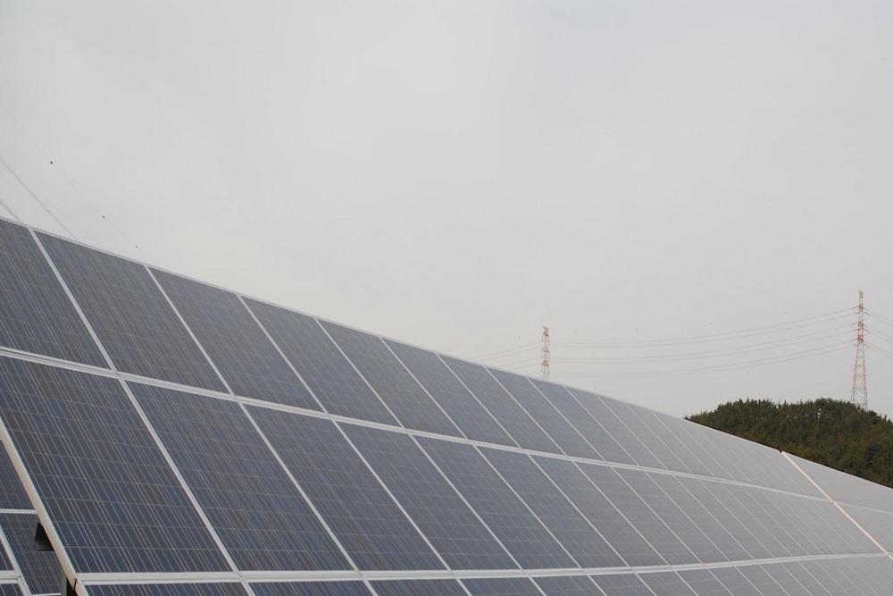 Solar energy advocates still spending on commission race