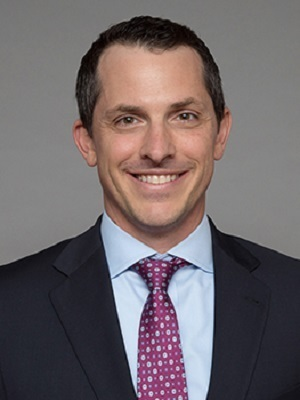 Marcos D. Sasso, of counsel in Ballard Spahr's Los Angeles office
