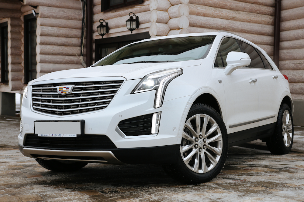 cadillac shifting its focus to suvs hybrids crossovers and electric vehicles mega dealer news. Black Bedroom Furniture Sets. Home Design Ideas