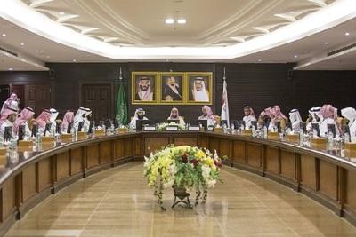 Source: Council of Saudi Chambers