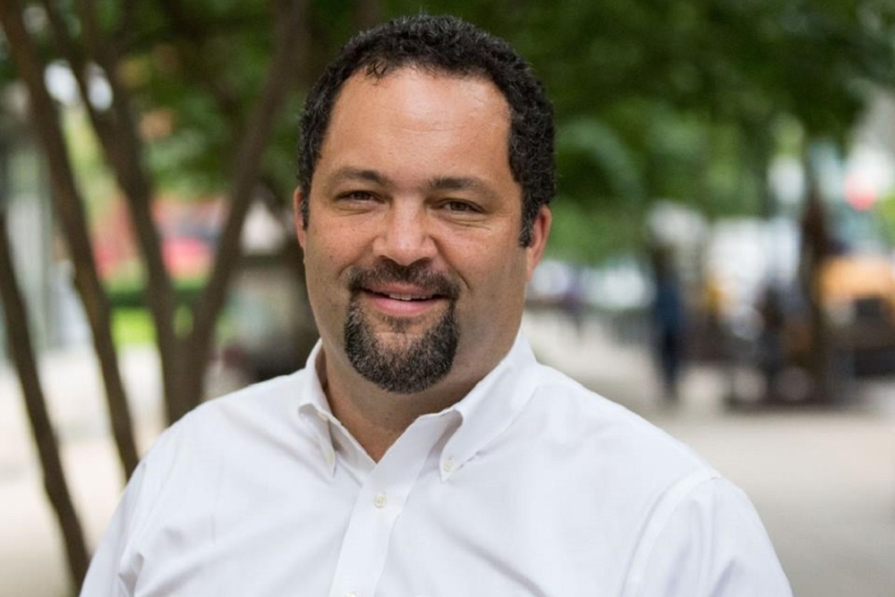 Since the time of the incident, Ben Jealous has apologized.