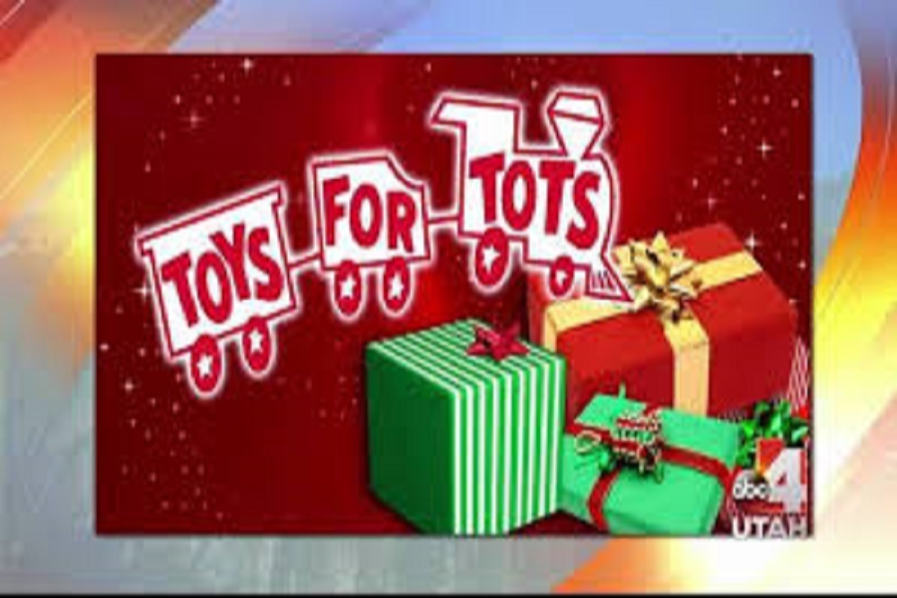 Toys For Tots Graphics : Yorkville area chamber of commerce: nock and feather u2013 toys for tots