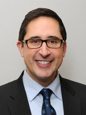 State Rep. Sam Yingling (D-Grayslake) is seeking re-election.