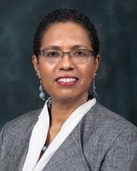Chicago State University Interim President Dr. Rachel W. Lindsey