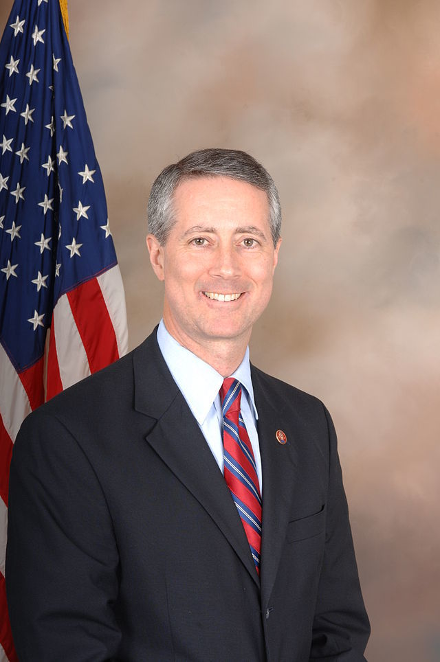 Rep. Mac Thornberry (R-TX)