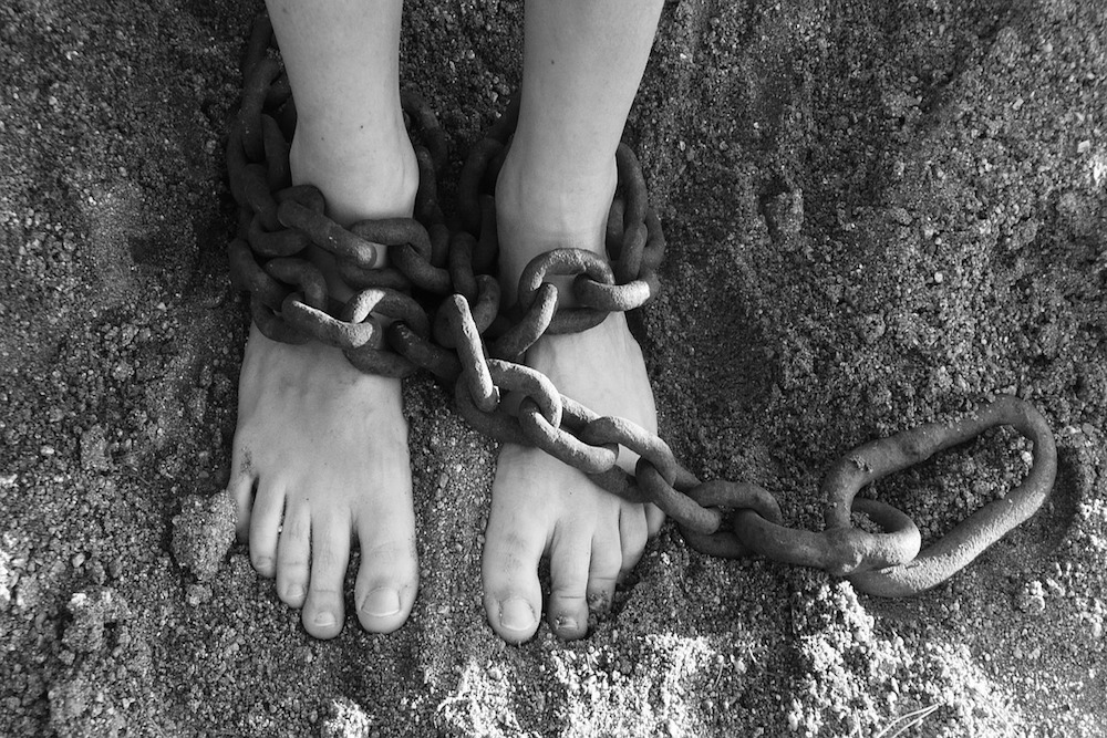 In Algeria, individuals involved in human trafficking crimes can expect three to 13 years of imprisonment.