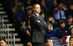 Chris Holtmann is45-22 record in his two seasons with the Bulldogs.