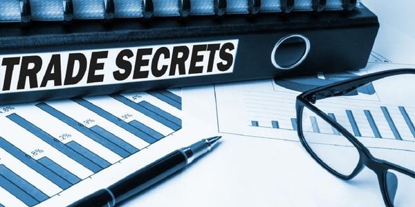 Large secrets