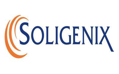 The funding will go toward the development of Soligenix's thermostabilization technology, ThermoVax.
